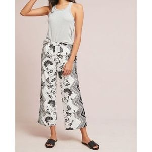 Anthropologie ett:twa Pants
